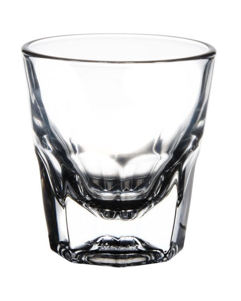 La Barista Cortado Cup Glass 133ML (LB-790)