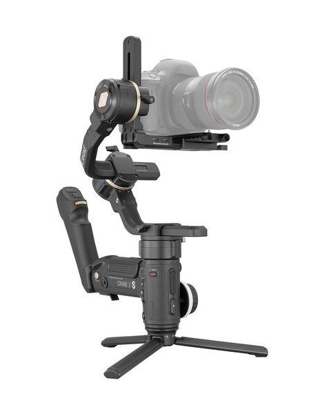 Zhiyun CRANE 3S Handheld Stabilizer (CRANE-3S)