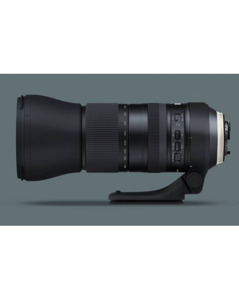 TAMRON SP 150-600 F/5-6.3 USD VC G2 LENS FOR NIKON (A022N)
