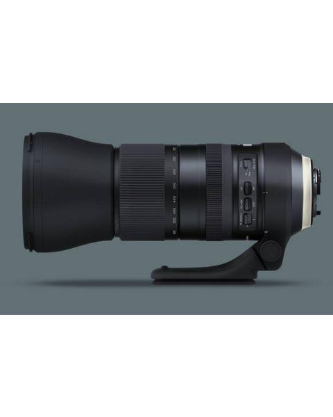 عدسة تامرون SP 150-600 F/5-6.3 USD VC G2  لكاميرات نيكون  (A022N)