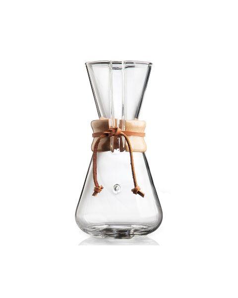 أداة كيميكس ترشيح القهوة 3 أكواب - من لاباريستا (LB-767)