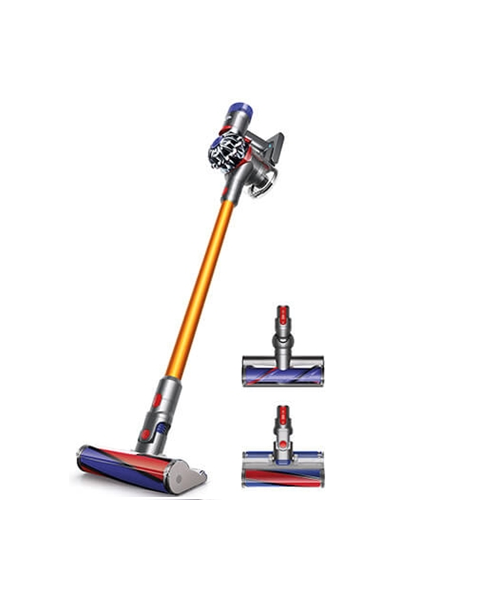 Dyson V8 Absolute Cordless Vacuum Cleaner (V8 ABSOLUTE)