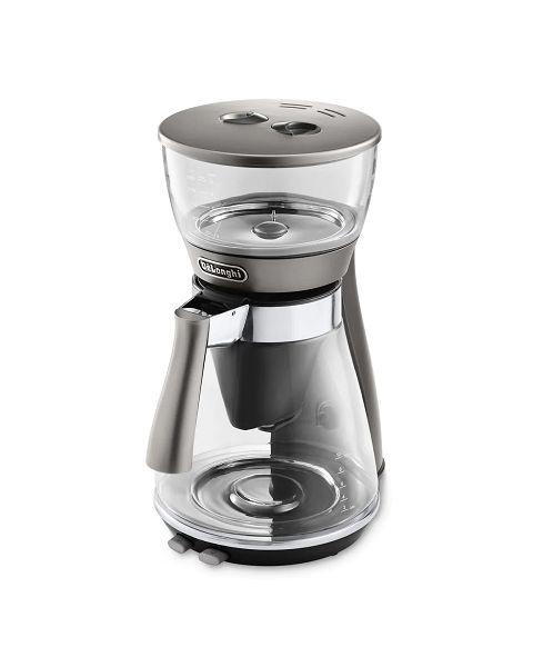 Delonghi ICM17210 Clessidra Drip Coffee Machine (DLICM17210)