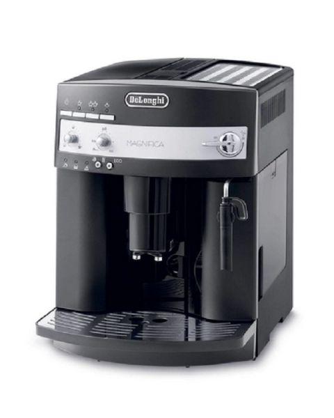 Delonghi ESAM3000.B Magnifica Beans to Cup Coffee (DLESAM3000.B)