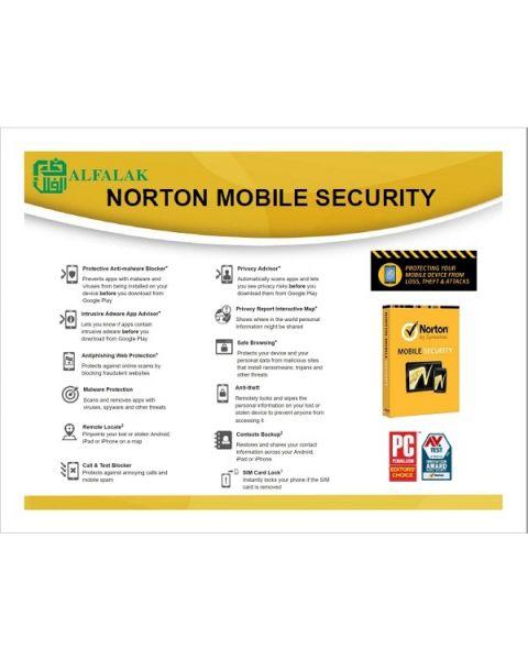 Norton Mobile Security 3.0 AR (21377344)