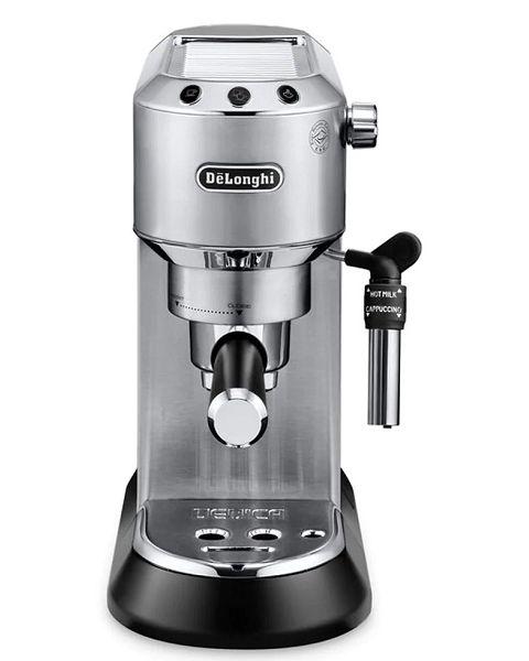 De'Longhi Dedica Traditional Pump Espresso Coffee Machine (DLEC685.M)