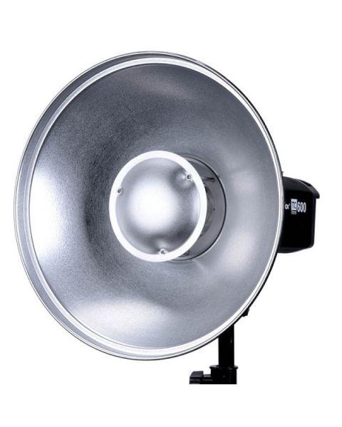 Godox BDR-S420 Beauty Dish 420mm Silver Bounce (BEAUTY-GODOX-S)