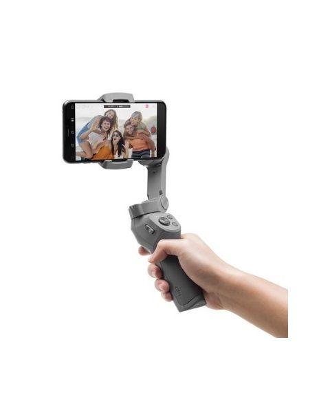 DJI Osmo Mobile 3 Combo (DJI-OSMO-MOBILE3)