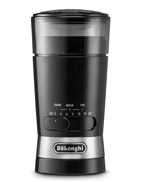 مطحنة ديلونجي Delonghi KG210 Electric Coffee Grinder-front