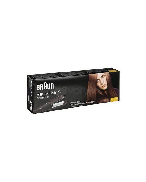 BRAUN Satin Hair 3 straightener (ST310)