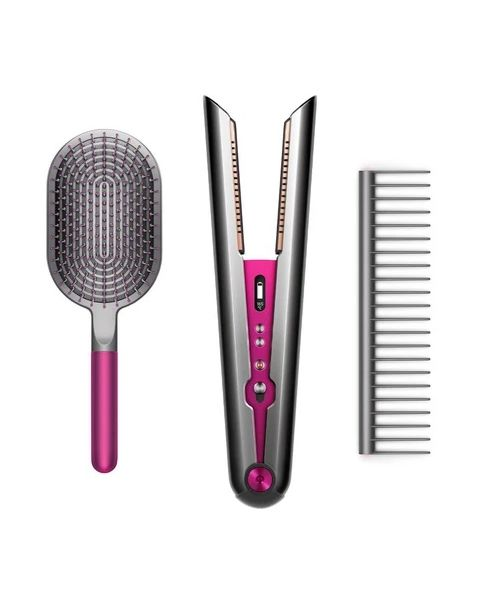 Dyson Corrale™ hair straightener special gift edition (CORRALE STRAIGHTENER GIFT)