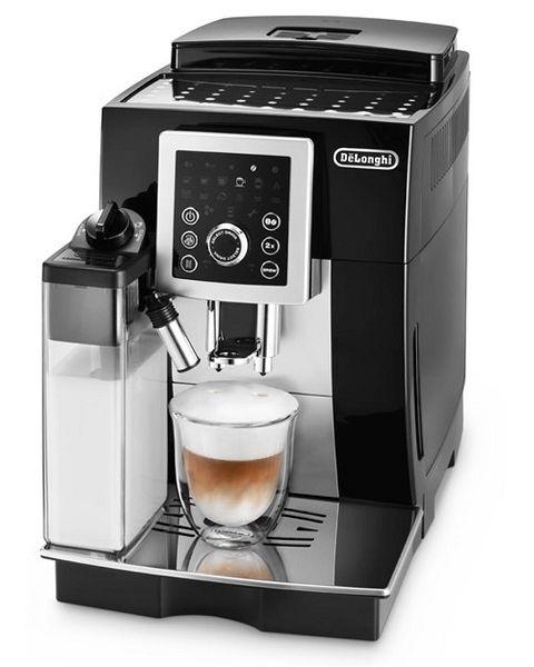 Delonghi Magnifica S Cappuccino Smart Coffee Machine (DLECAM23.260)