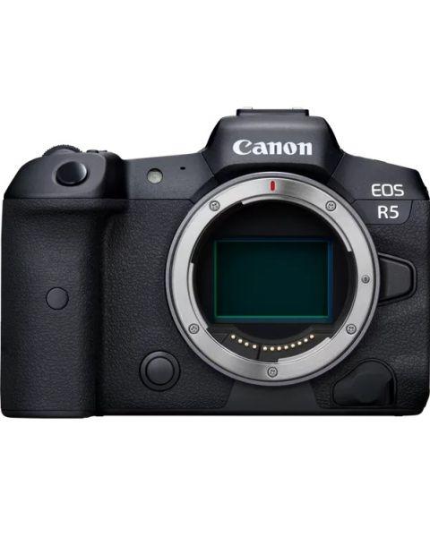 Canon EOS R5 Mirrorless Camera (EOSR5-B)