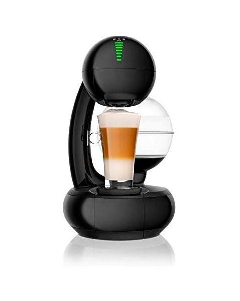 ماكينة قهوة دولتشي قوستو إسبيرتا لون أسود (ESPERTA BLACK)