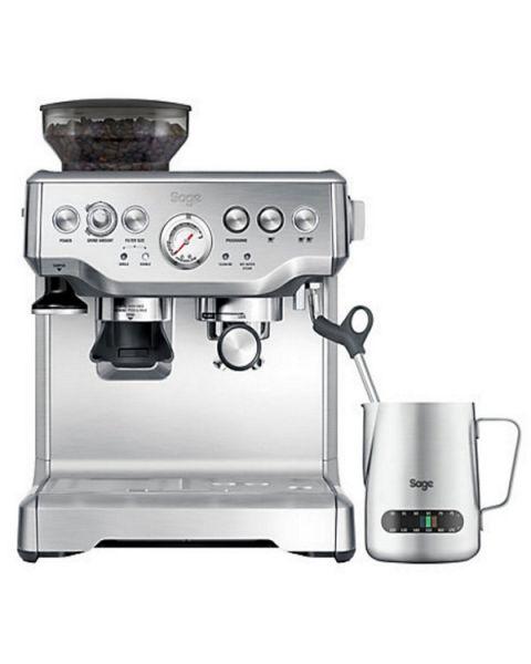 ماكينة اسبريسو من بريفيل - باريستا اكسبرس (SES875)