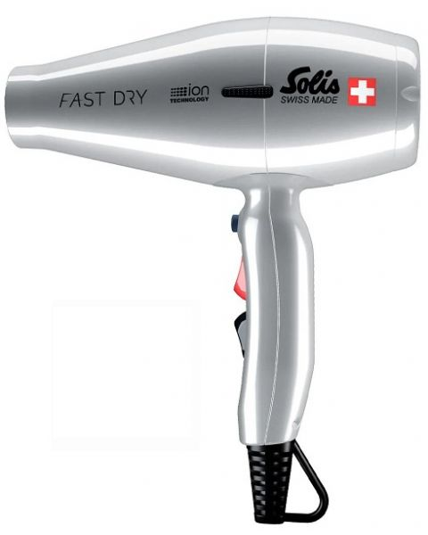 SOLIS Fast Dry Silver (Type 381)