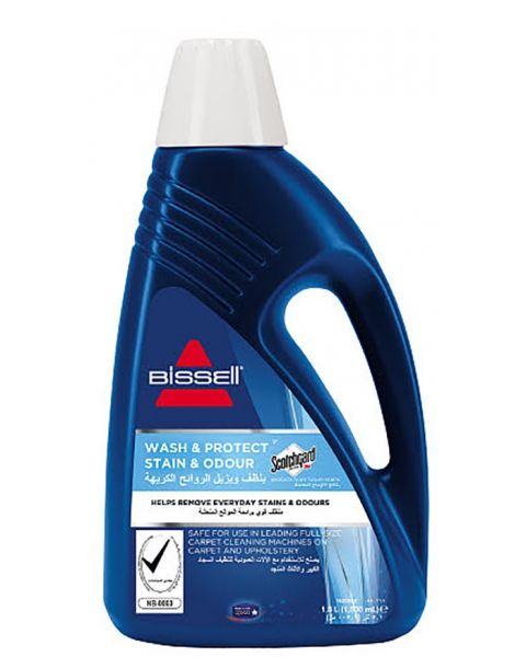Bissell Wash & Protect Stain & Odor (1086K)