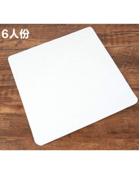 La Barista Chemex 6 Cup Square Filters 50pcs (LB-631)