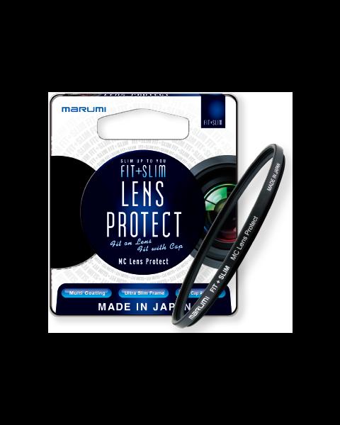 MARUMI  77 MM SLIM LENS PROTECT (MRDSLIM77-A)