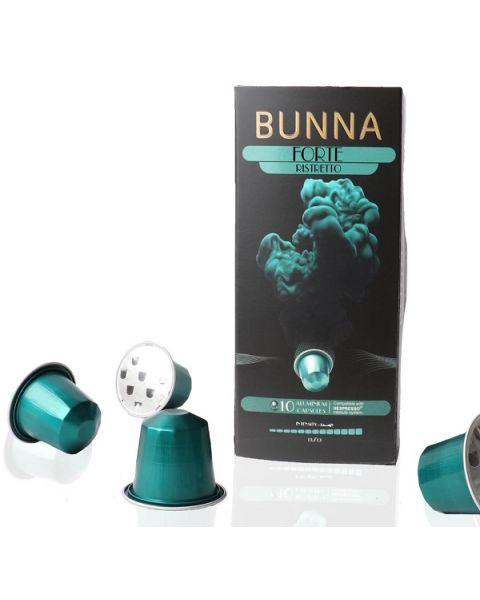 Bunna Forte 10 Capsules (BUNNA FORTE)