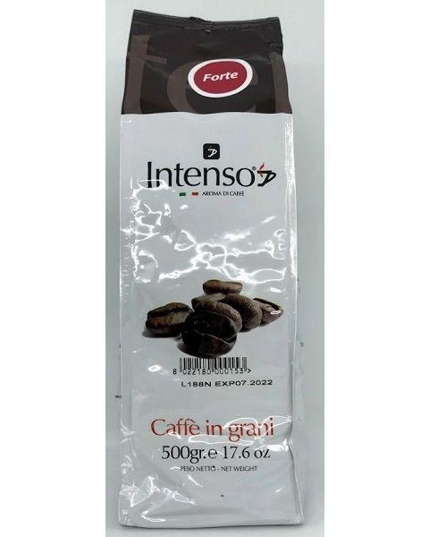 حبوب قهوة انتينسو فروتي 500 جرام (I-FORTE05981)