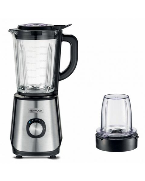 Kenwood BLM45.240SS Glass Blender + Mill (OWBLM45.240SS)