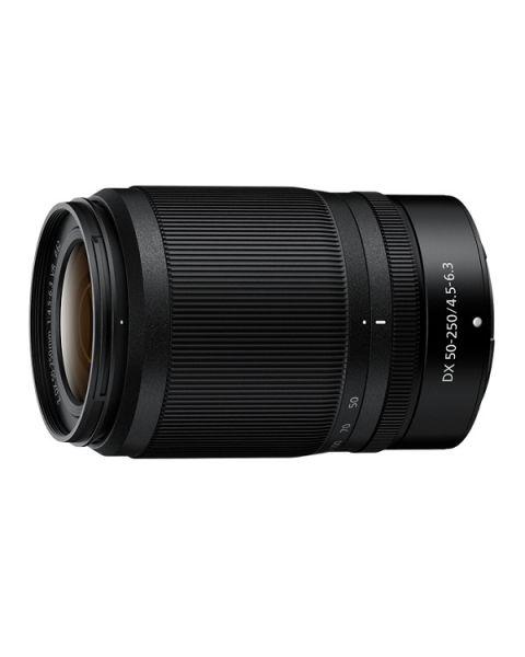 NIKKOR Z DX 50-250mm f/4.5-6.3 VR (JMA707DA)