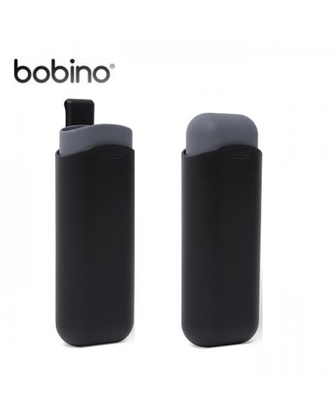 Bobino Glasses Case, Black (GLC BK)