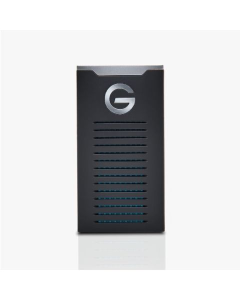 WD G-DRIVE Mobile SSD 500GB (0G06052)