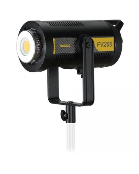 Godox FV200 High Speed Sync Flash LED Light (FV200)