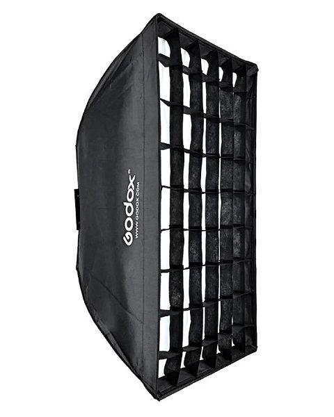 Godox Softbox SB-FW80120 Grid 80x120cm Rectangular (SB-FW80120)