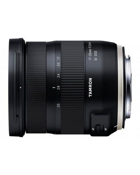عدسة تامرون 17-35MM F/2.8-4DI OSD لكاميرات نيكون و كانون (A037E)