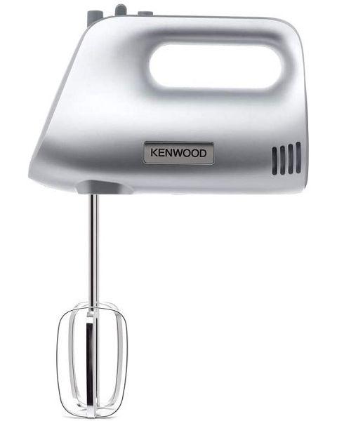 Kenwood HMP30.A0SI Handmixer, Silver (OWHMP30.A0SI)