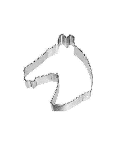 Birkmann Cookie Cutter Horse`s Head 6.5 cm (193147)