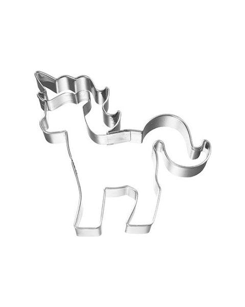 Birkmann Cookie Cutter Unicorn 8.5 cm (197381)