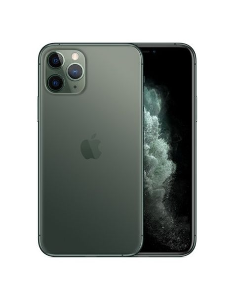 Apple iPhone 11 Pro 256GB Midnight Green (MWCC2AH/A-S)