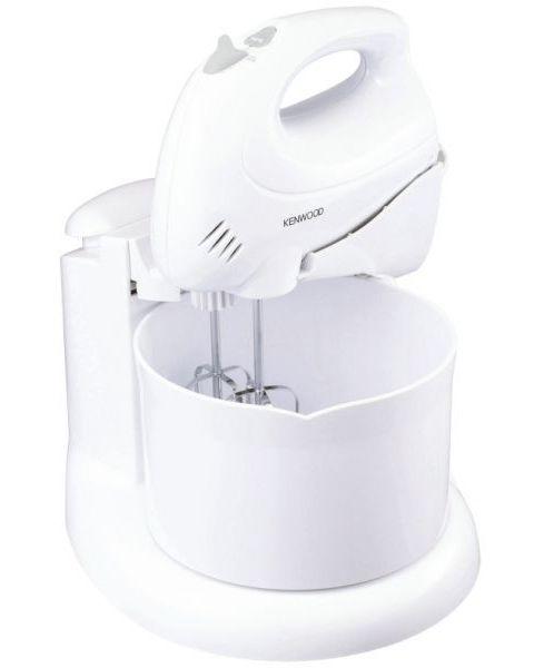 كينوود، الخلاط اليدوي ذو الوعاء إتش إم 430 الأبيض (owHM430009)