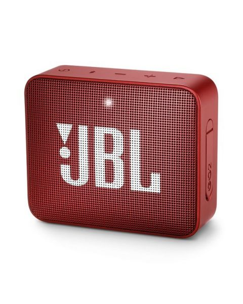 JBL GO 2 Portable Bluetooth SP-Red (GO2RED)