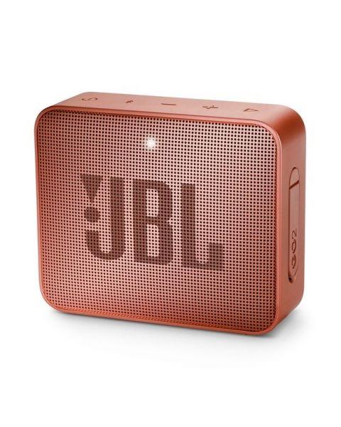 JBL GO 2 PORTABLE BLUETOOTH SP-Cinnamon (GO2CINNAMON)
