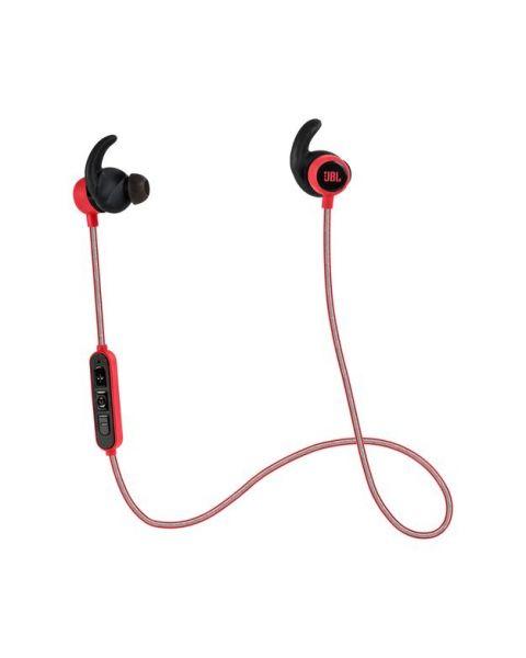 JBL Reflect MINI Bluetooth In-Ear Headset - Red (REFMINIRED)