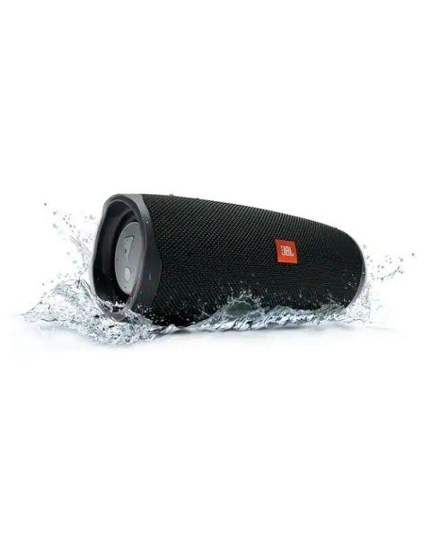JBL Charge 4 Portable Speaker Black (CHARGE4BLK)
