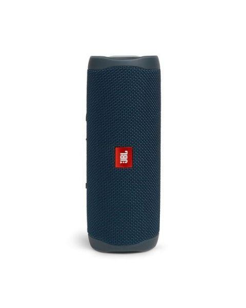 JBL FLIP 5 Portable Bluetooth Speaker Waterproof Blue (FLIP5BLU)