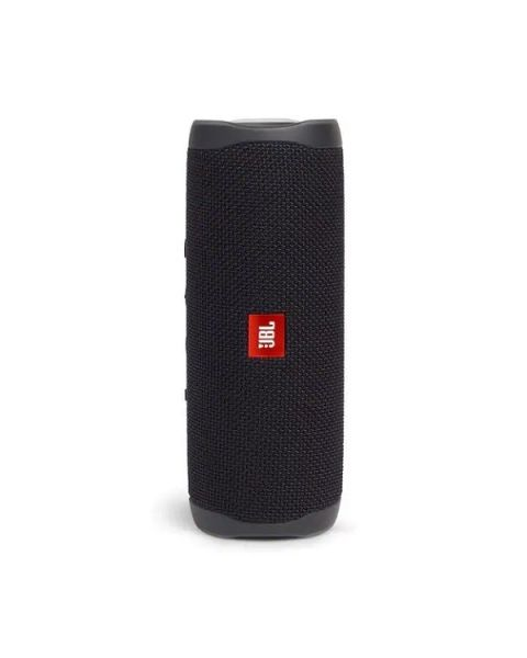 JBL FLIP 5 Portable Bluetooth Speaker Waterproof Black (FLIP5BLK)