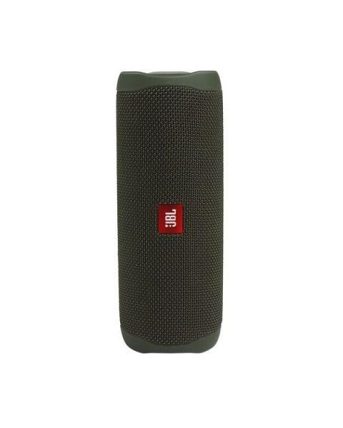 JBL FLIP 5 Portable Bluetooth Speaker Waterproof Green (FLIP5GRN)