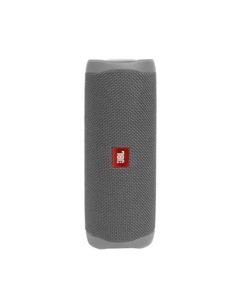 JBL FLIP 5 Portable Bluetooth Speaker Waterproof Grey (FLIP5GRY)