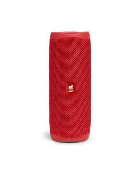 JBL FLIP 5 Portable Bluetooth Speaker Waterproof Red (FLIP5RED)