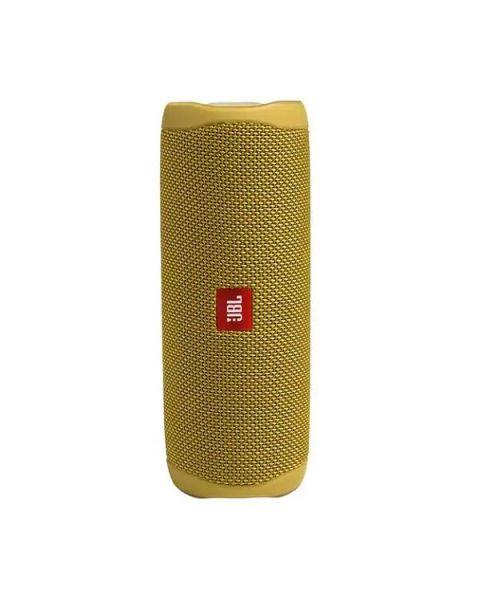 JBL FLIP 5 Portable Bluetooth Speaker Waterproof Yellow (FLIP5YEL)