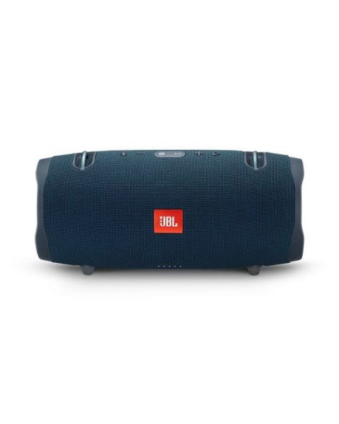 JBL Xtreme 2 Portable Bluetooth Speaker Blue (JBLXTREME2BLUEU)
