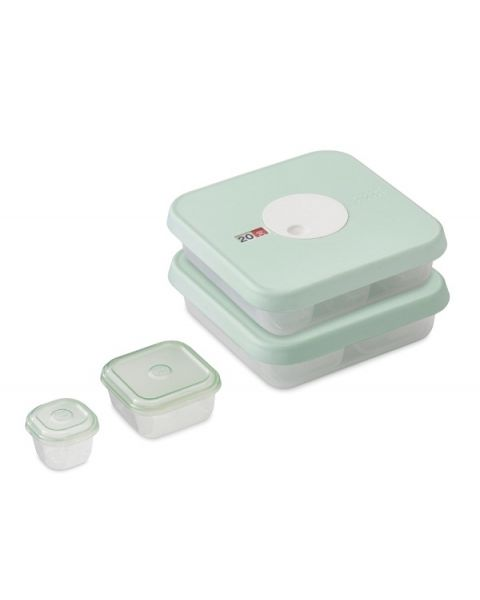 Joseph Joseph Dial Baby Food Storage Containers (81045)