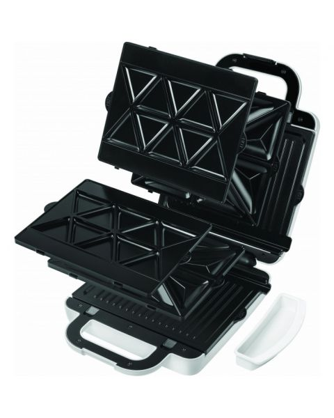 Kenwood SMP94.A0WH Samosa/Sandwhich Maker - (OWSMP94.A0WH)